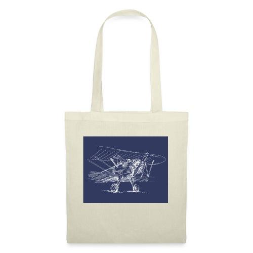 biplan - Tote Bag