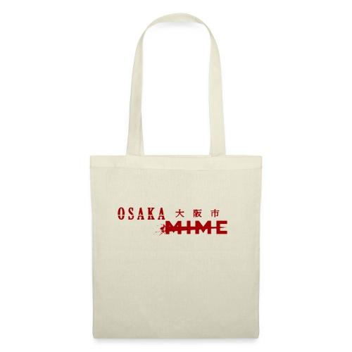 Osaka Mime Logo - Tote Bag