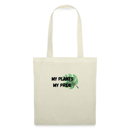 My Plants My Pride - Tote Bag