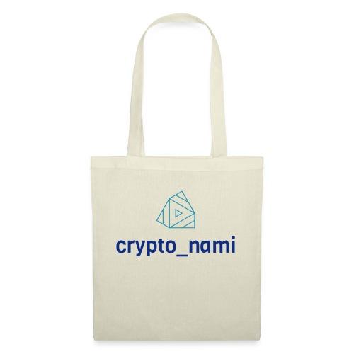 crypto_nami - Tote Bag