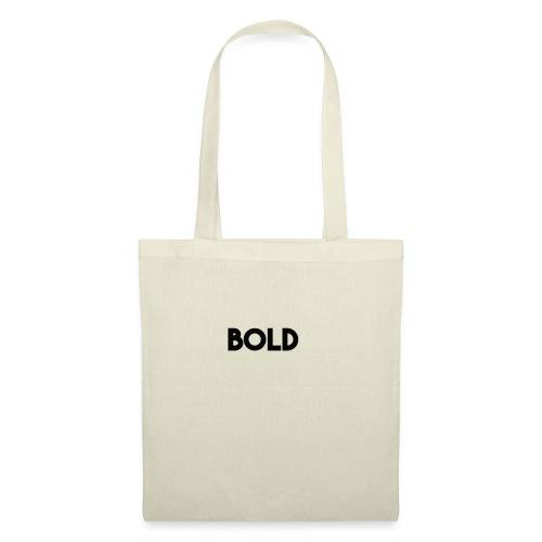 boldh - Tote Bag