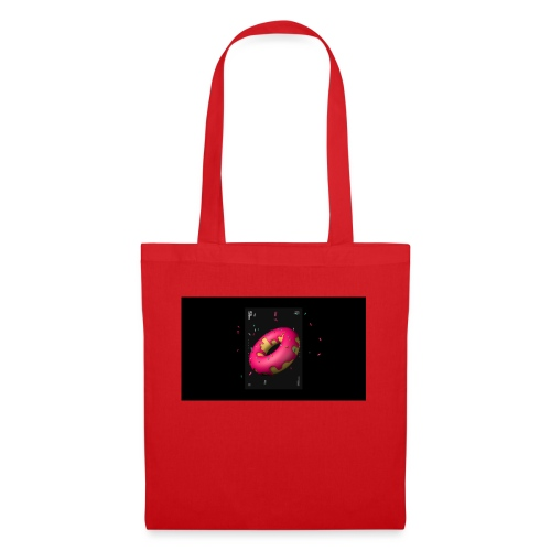 donuts - Bolsa de tela