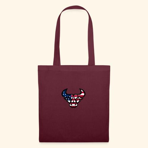 American Bull - Tote Bag