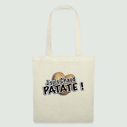 chaud patate - Tote Bag