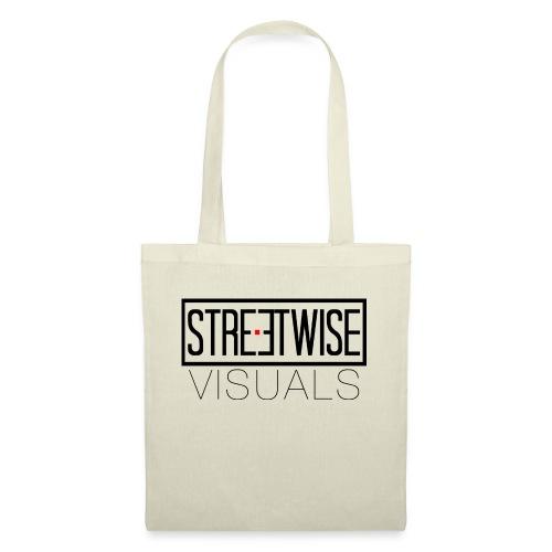 Streetwise Visuals | LONGFIT - Tas van stof
