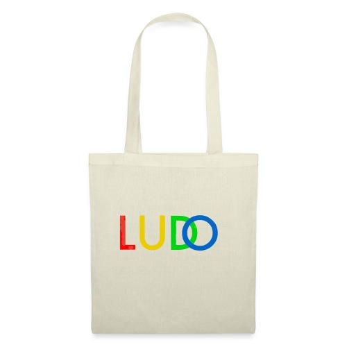 LUDO - Stoffveske