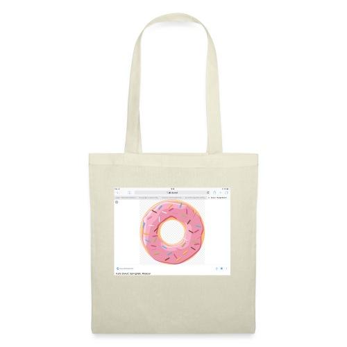 Dounut - Tote Bag