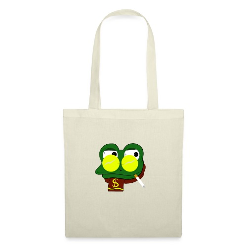 Winter Froggy - Tote Bag