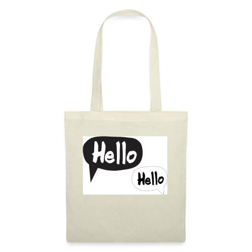 hello Design! Geschenkidee - Stoffbeutel