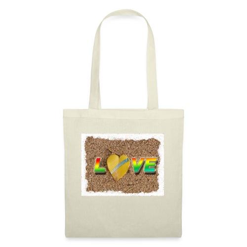 love,madinina - Tote Bag