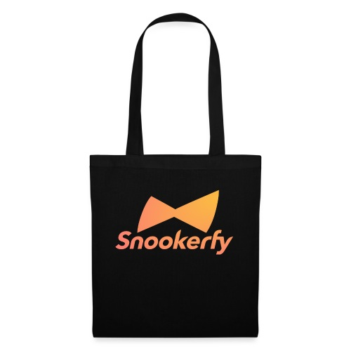 Snookerfy - Tote Bag