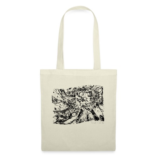 The Land Is Good Here - Tote Bag