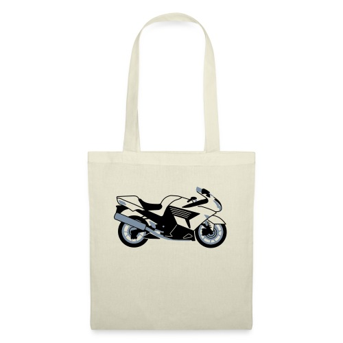ZZR1400 ZX14 - Tote Bag