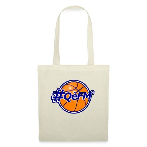 #QèFM2_7 - Borsa di stoffa