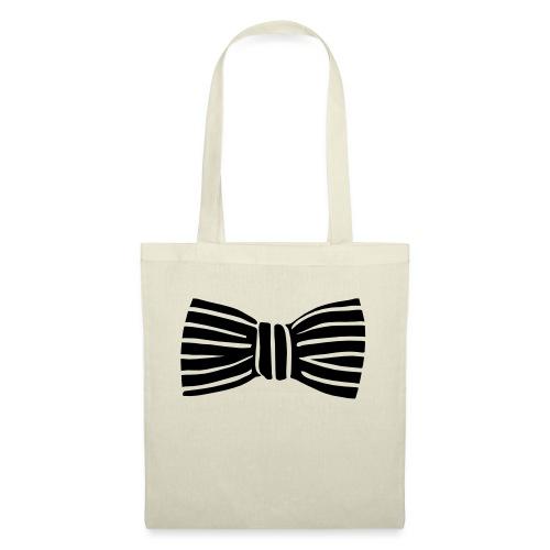 bow_tie - Tote Bag