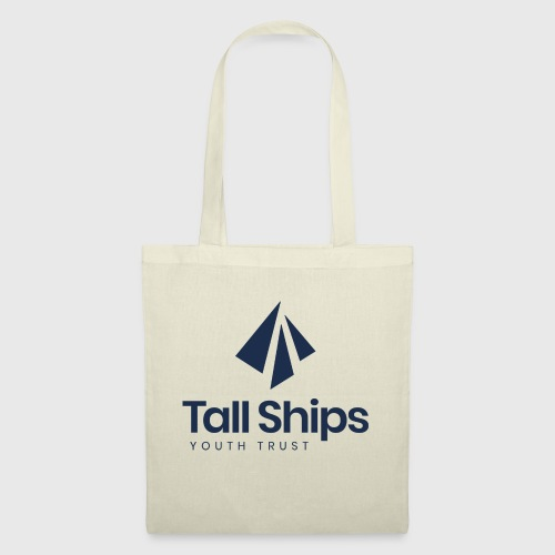 Tall Ships Youth Trust Branded - Tote Bag