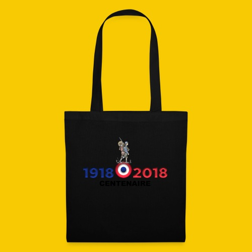 CENTENAIRE - Tote Bag