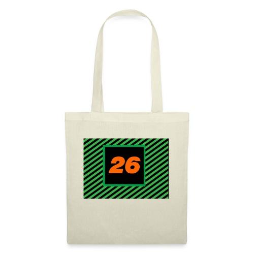 26Games Shirt - Tas van stof