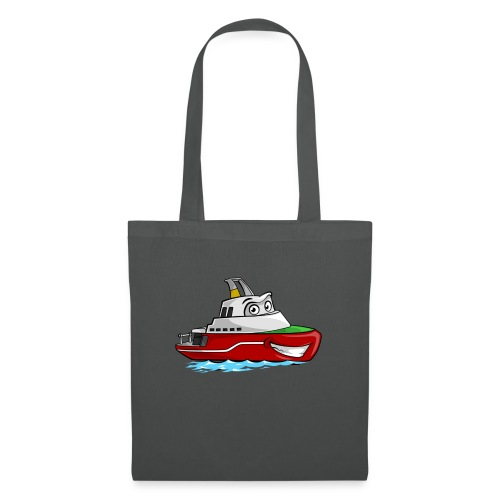 Boaty McBoatface - Tote Bag