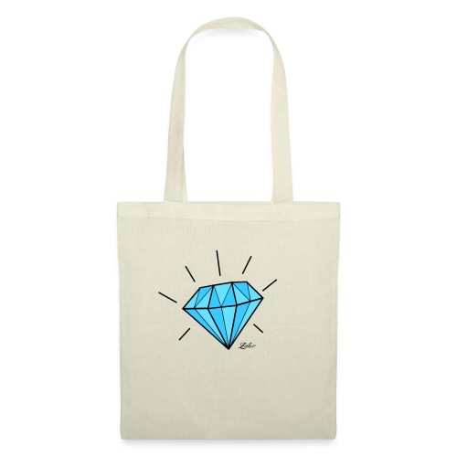 diamant-22466 - Borsa di stoffa