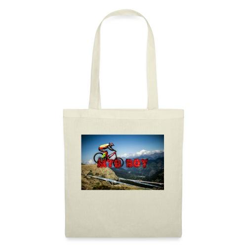 mtb boy clothes - Tote Bag