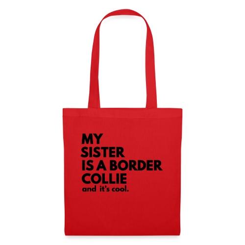 MSB_TEE_SISTER - Tote Bag