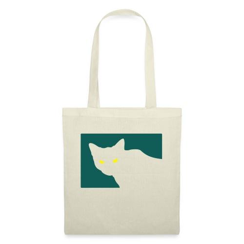 Spy Cat - Tote Bag