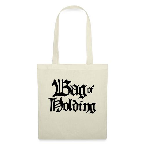 Bag of Holding - Tote Bag