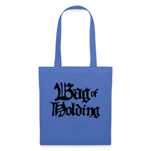 Bag of Holding - Tote Bag
