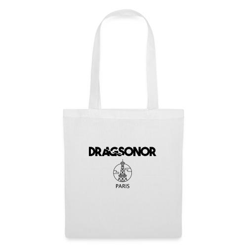 DRAGSONOR Paris - Tote Bag