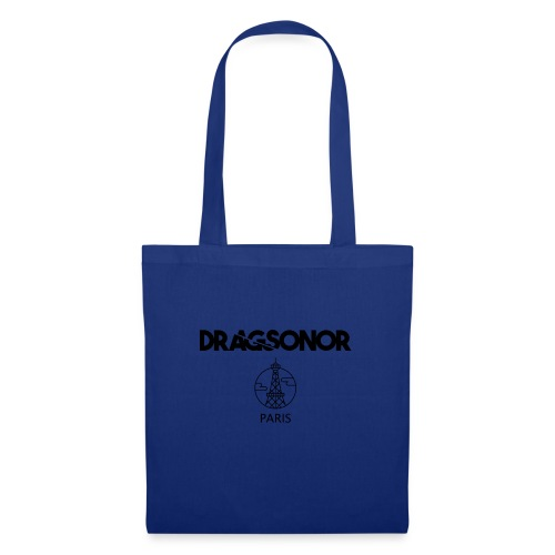 DRAGSONOR Paris - Tote Bag