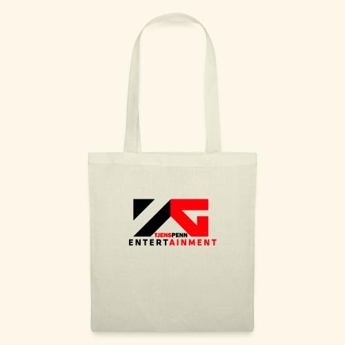 Tjenspenn Merchandise - Stoffveske
