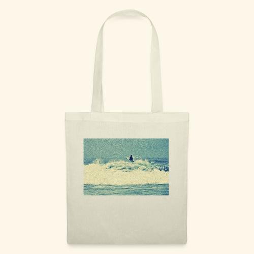 surf2 - Tote Bag