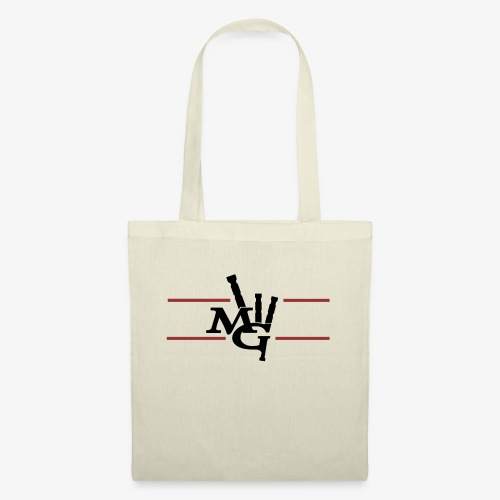 MG Reeds Merchandise - Tote Bag