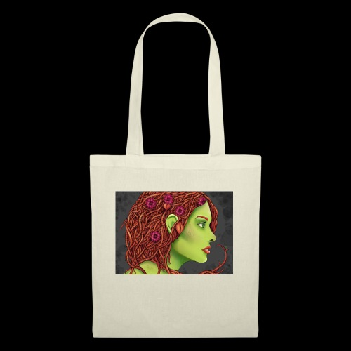 Ivy - Tote Bag