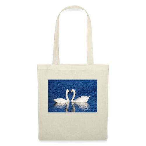 swans 1299971 - Bolsa de tela