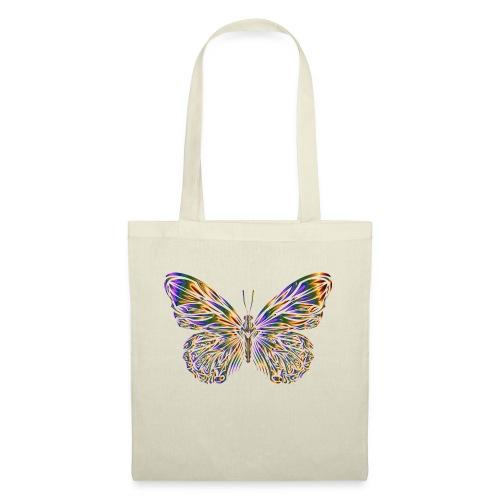 Butterfly - Stoffbeutel