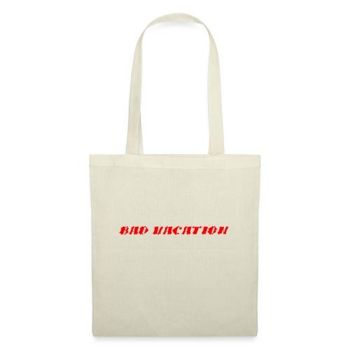 TRACKLIST - Tote Bag