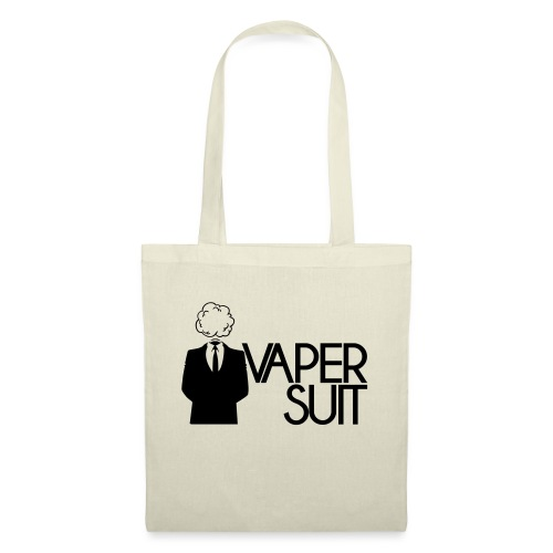 VAPER SUIT - Torba materiałowa