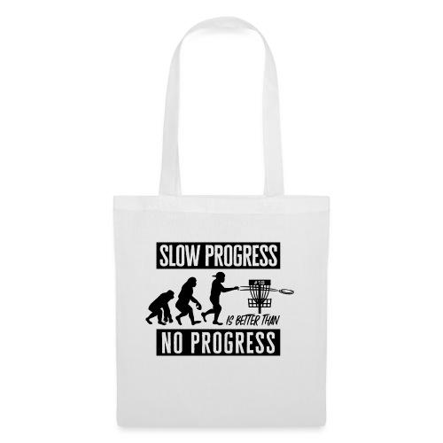 Disc golf - Slow progress - Black - Kangaskassi