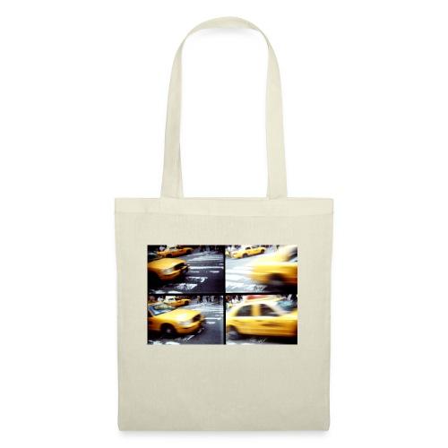 NCY cabs - Stoffbeutel