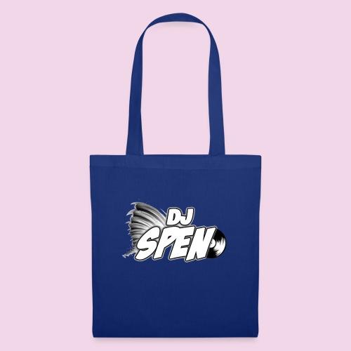 DJ Spen Long Logo - Tote Bag