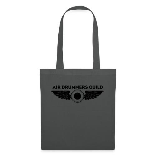 ADG Drum'n'Wings Emblem - Tote Bag