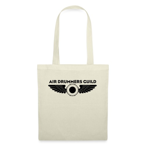 ADG Drum'n'Wings Emblem - Tote Bag