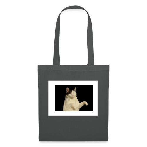 Kitty cat - Tas van stof