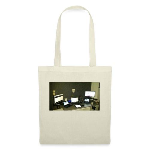 computer - Tote Bag