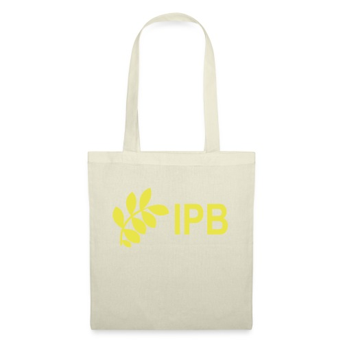International Peace Bureau IPB version 4 - Tote Bag