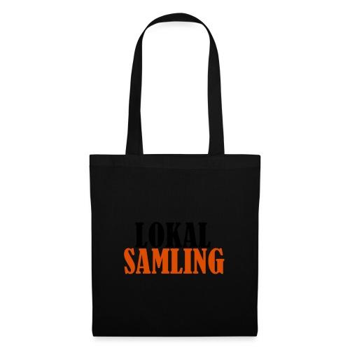 Lokal Samling - Stoffveske