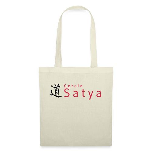 logo inline - Tote Bag