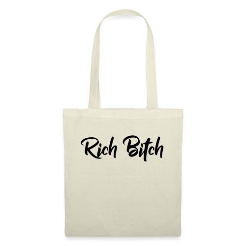 Rich Bitch - Tas van stof